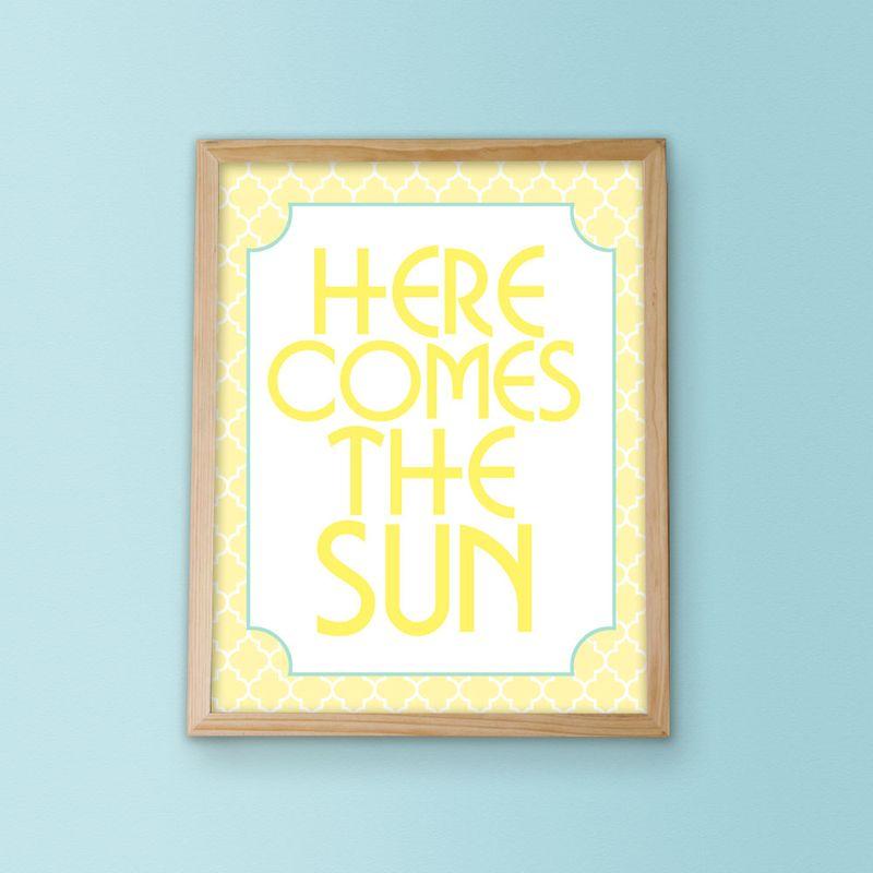 Sun_framed