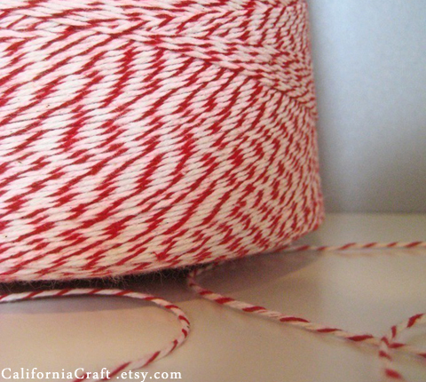 Twine_red