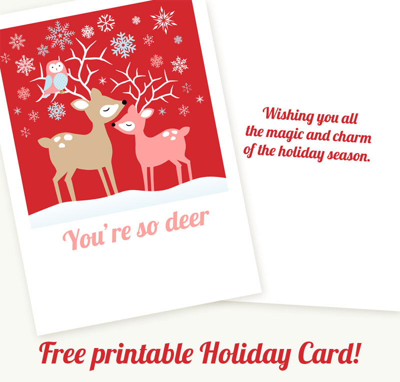 Free_holiday_card
