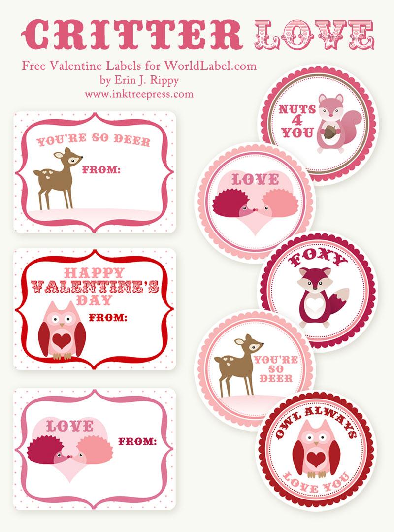 Critter_love